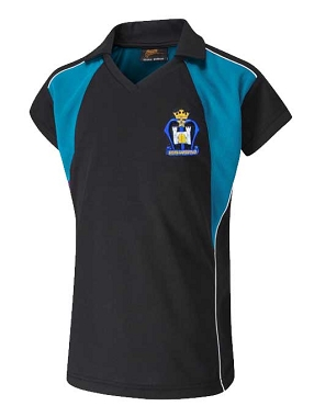 St Marys High School Girls Sports Top - From £13.00 - with free initials