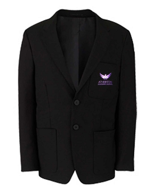 Atherton Community School Boys Blazer - From £25.00