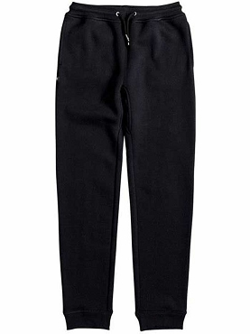 Garrett Hall School Black  Sports Jogging Bottoms