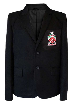 Fred Longworth Girls Blazer - Start from £25.00