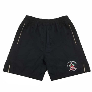 Fred Longworth High School Boys Sports Shorts