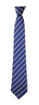 North Walkden Primary School Elasticated  School Tie