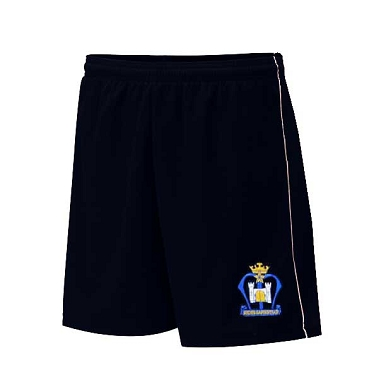 St Marys High School Boys Sports Shorts- From £10.50 - with free initials