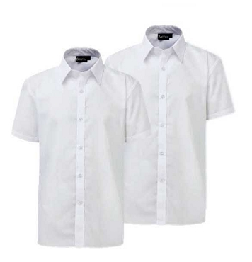 St Marys Girls Shirts Pack of Two  - From £10.00