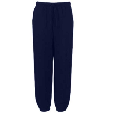 Tyldesley Primary School Unisex Navy Blue Sports Jogging Bottoms
